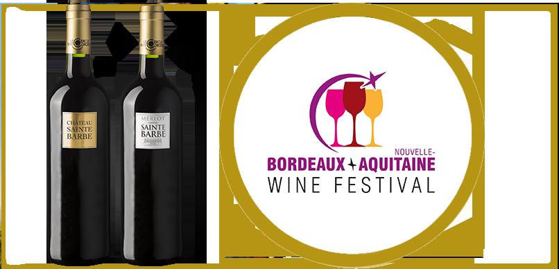 bordeaux aquitaine wine festival 2019