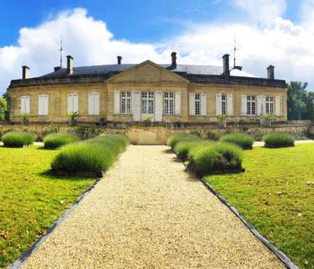 château sainte barbe, oenotourisme bordeaux, visite chateau bordeaux