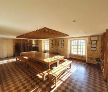 location salle bordeaux, château sainte barbe, événementiel bordeaux