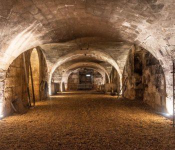 visite cave bordeaux, visite château bordeaux, château sainte barbe